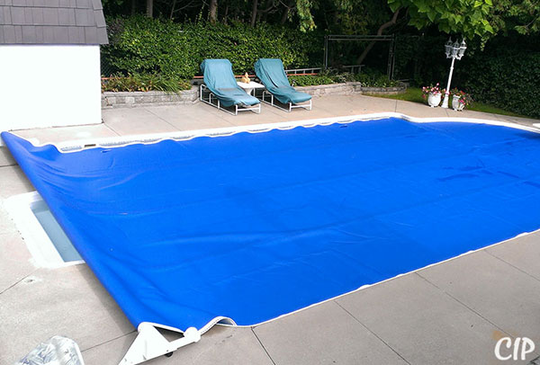 Sola Pools Covers - Two Types of Covers to Consider