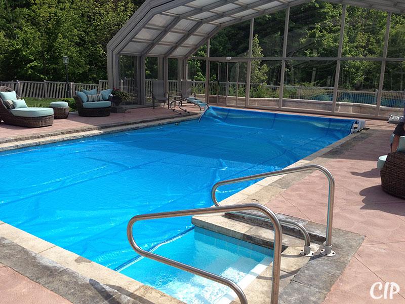 Pool Enclosures & Pool Cover USA